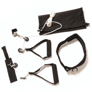 TheraPulley from Qtek Products Fitness Equipment
