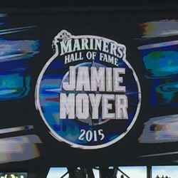Welcome to the Mariners Hall of Fame