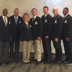 The Mariners Hall of Famers